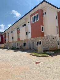 4 bedroom Terraced Duplex House for rent Malino court Ilasan Lekki Lagos