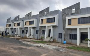 4 bedroom House for sale Hall7 Estate Life Camp Abuja