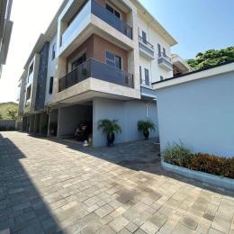 4 bedroom Terraced Duplex for sale Old Ikoyi Road Old Ikoyi Ikoyi Lagos