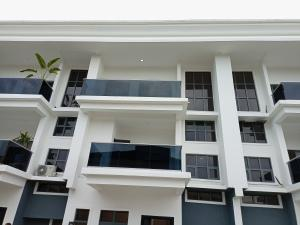 4 bedroom Terraced Duplex House for sale Dideolu Estate Ligali Ayorinde Victoria Island Lagos