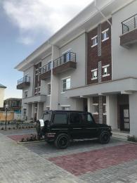 Terraced Duplex House for sale Ilasan Lekki Lagos