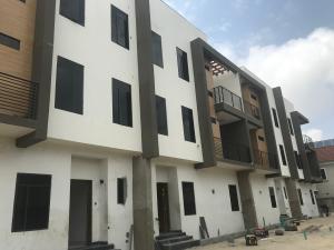 4 bedroom Terraced Duplex House for sale ONIRU- Lekki  ONIRU Victoria Island Lagos