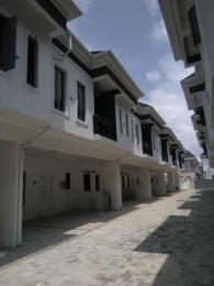 4 bedroom House for rent Orchid hotel road, Chevron tollgate Ikota Lekki Lagos