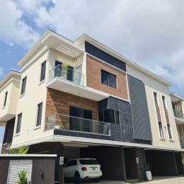 4 bedroom Terraced Duplex for sale Lekki Phase 1 Lekki Phase 1 Lekki Lagos