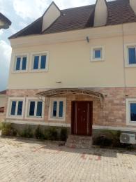 4 bedroom Terraced Duplex House for sale Behind The Apostolic Church Jabi Abuja