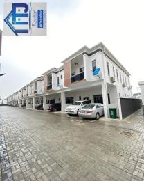 4 bedroom Terraced Duplex House for sale Lekki Second toll gate  Lekki Phase 2 Lekki Lagos