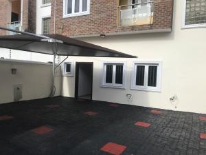 4 bedroom Terraced Duplex for sale Opposite Victory Park Osapa london Lekki Lagos