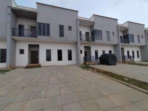 4 bedroom Terraced Duplex for sale Estate Galadimawa Dakwo Abuja