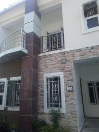 4 bedroom Flat / Apartment for sale Peach ville estate opposite citec Nbora Abuja