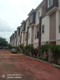 4 bedroom Terraced Duplex House for sale Legislative quarters  Apo Abuja
