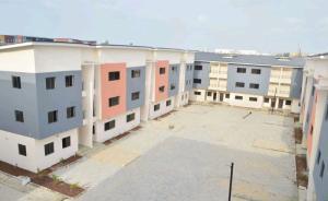 4 bedroom Terraced Duplex House for sale Enyo Area  Ikate Lekki Lagos