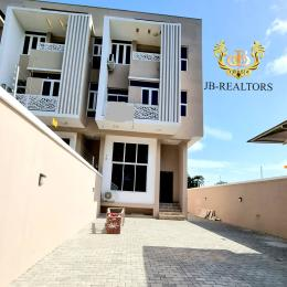 4 bedroom Terraced Duplex House for sale Ikoyi Ikoyi S.W Ikoyi Lagos
