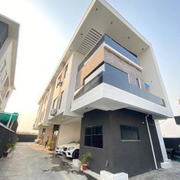 4 bedroom Terraced Duplex House for sale Ikate Elegushi Ikate Lekki Lagos