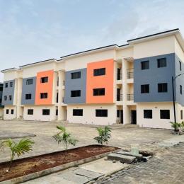 4 bedroom Terraced Duplex House for sale Bayview Estate Ikate Lekki Lagos