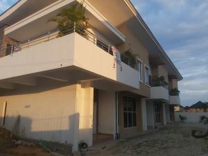 4 bedroom Terraced Duplex for rent Golf Road Ibeju-Lekki Lagos