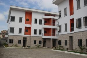 4 bedroom Terraced Duplex House for sale Daniel's court Dideolu estate Vi.  ONIRU Victoria Island Lagos