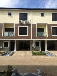 4 bedroom Terraced Duplex for sale Behind Stadium Hotel Western Avenue Surulere Lagos
