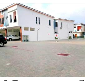 4 bedroom Terraced Duplex House for sale Chevron Drive Lekki Lagos  chevron Lekki Lagos