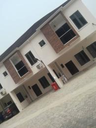 4 bedroom Terraced Duplex House for rent Ikota Villa Estate, Ikota , Lekki Lekki Lagos