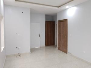 4 bedroom Terraced Duplex for rent Katampe Main Abuja