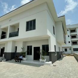 4 bedroom Semi Detached Duplex House for sale Abijo gra  Abijo Ajah Lagos