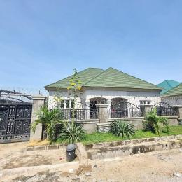 4 bedroom Detached Bungalow for sale Apo Abuja