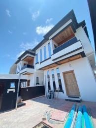 4 bedroom Semi Detached Duplex for sale 2nd Toll Gate Lekki Lagos