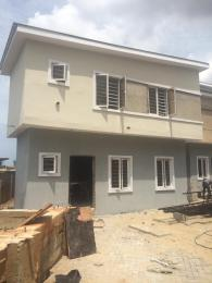 4 bedroom Detached Duplex House for sale ajao estate  Anthony Village Maryland Lagos
