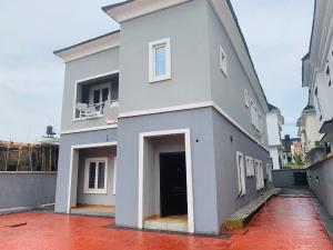 4 bedroom House for sale LEKKI County Homes  Ikota Lekki Lagos