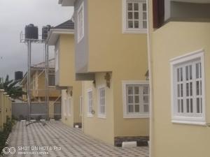 4 bedroom Terraced Duplex House for rent Akilapa Estate. Idishin Ibadan Oyo