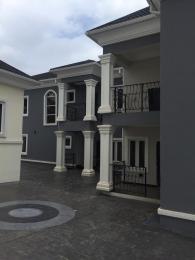4 bedroom Terraced Duplex House for rent Alalubosa Gra Alalubosa Ibadan Oyo