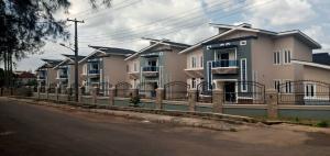 4 bedroom Terraced Duplex House for rent Calton Gate Estate Akobo Ibadan Oyo