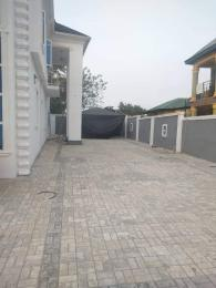 4 bedroom Terraced Duplex House for rent Atere ishokan Estate  Akala Express Ibadan Oyo