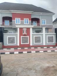 Terraced Bungalow House for rent Kolapo ishola GRa Akobo Ibadan Oyo