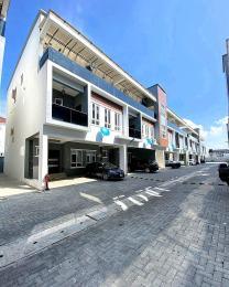 4 bedroom Terraced Duplex for sale Ikate Lekki Phase1 Ikate Lekki Lagos