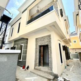 4 bedroom Detached Duplex for sale Lekki County Homes Ikota Lekki Lagos