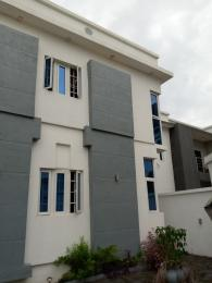 4 bedroom Detached Duplex House for sale Chevy view  Lekki Phase 1 Lekki Lagos
