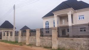 4 bedroom Detached Duplex House for sale she'll road Sapele Sapele Delta