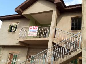 4 bedroom Blocks of Flats House for rent Akala way  Akobo Ibadan Oyo