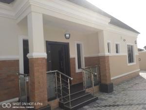 4 bedroom Detached Bungalow House for sale Emmanuel Estate Idi Ishin Ibadan Idishin Ibadan Oyo