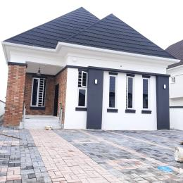 4 bedroom Detached Bungalow House for sale Located At Thomas Estate Ajah Lekki Lagos Nigeria  Thomas estate Ajah Lagos