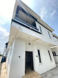 4 bedroom Detached Duplex for sale Drive chevron Lekki Lagos