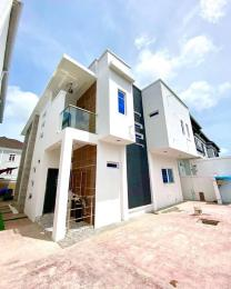 4 bedroom Detached Duplex House for sale Located At Abraham Adesanya Road Ajah Lekki Lagos Nigeria  Thomas estate Ajah Lagos