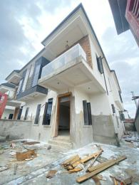 4 bedroom Semi Detached Duplex for sale Off Orchid Hotel Road chevron Lekki Lagos