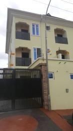 4 bedroom Semi Detached Duplex House for sale Ogba in an estate  Ogba Lagos