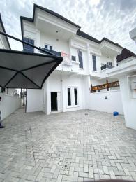 4 bedroom Semi Detached Duplex for sale Osapa london Lekki Lagos