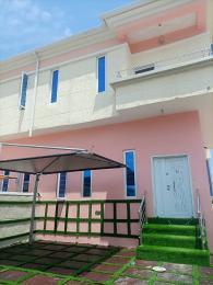 4 bedroom Semi Detached Bungalow House for sale Divine estate, close to Thomas estate Thomas estate Ajah Lagos