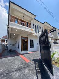 4 bedroom Semi Detached Bungalow for sale 2nd Toll Gate chevron Lekki Lagos