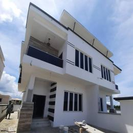 4 bedroom House for sale Located At Thomas Estate Ajah Lekki Lagos Nigeria  Thomas estate Ajah Lagos