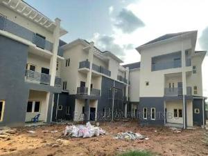 4 bedroom Semi Detached Duplex for sale Guzape Abuja